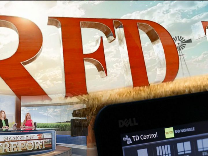 Delivering the Colors of Rural America: Avid Studio Suite Helps Rebuild RFD-TV's Award-Winning Network
