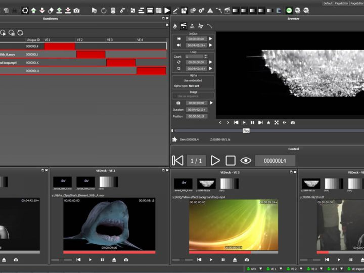 Create Compelling Graphics for News Broadcasts and Streamline Your Workflow with Maestro 7.2