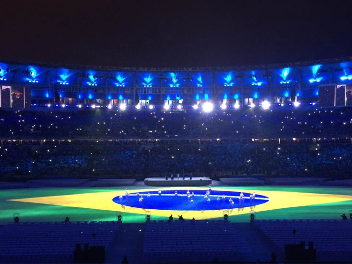 The Creative Mind Behind the Conception of the Music for the Olympics Closing Ceremony