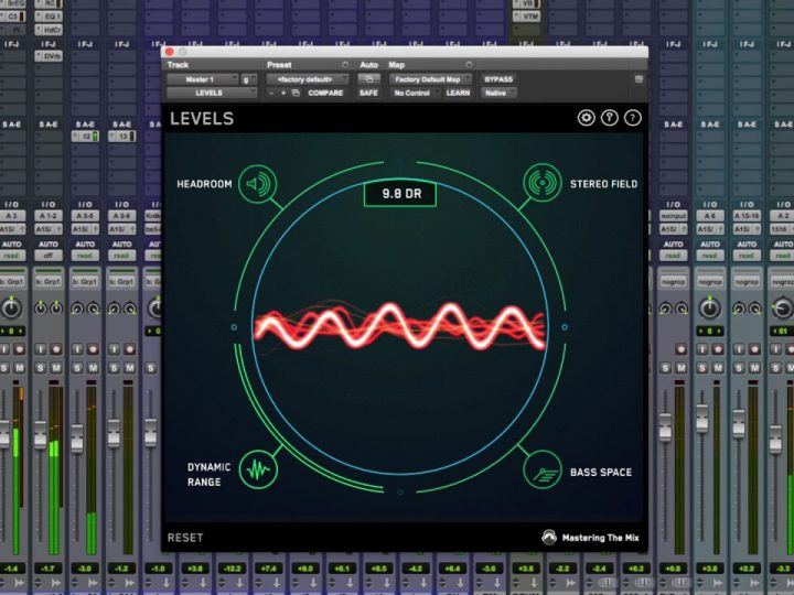 Future-Proof Your Music with LEVELS