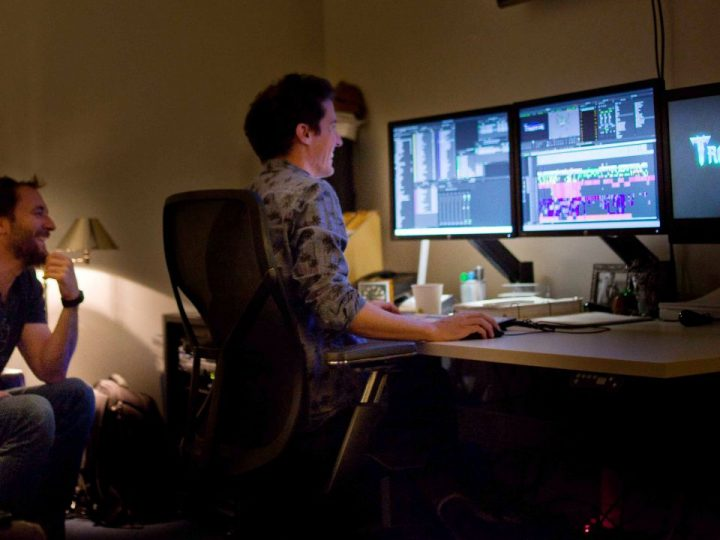 Avid Tools Give Trollhunters' Editorial Team a Leg Up on Pushing the Limits in Animation