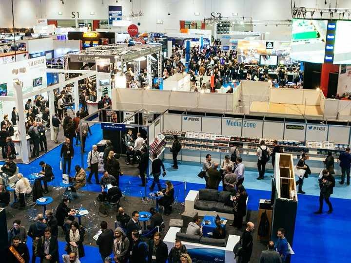 Examining Industry Insights and Technology Trends at BVE 2017