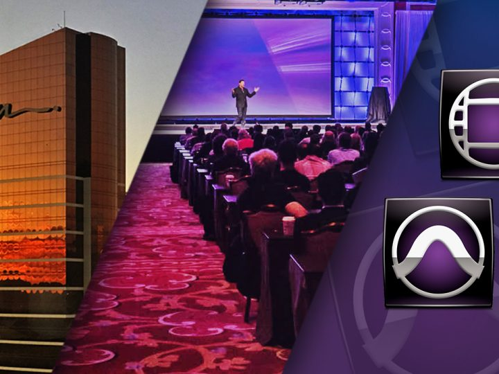 Avid Connect 2017: Register to Be a Winner!