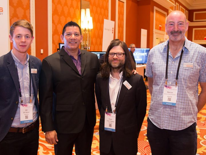 Meet Face-To-Face with Avid Alliance Partners at Avid Connect 2017