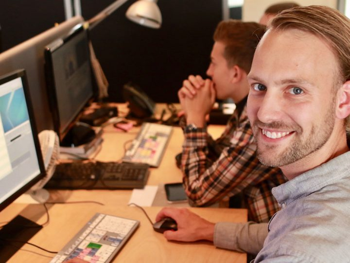 Nordisk Film TV Prepares for the Future of Production