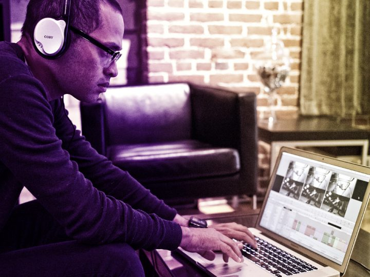 Editors on Avid: Unleashing Creativity with Media Composer
