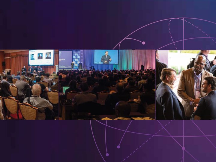 Get Ready to Learn, Share, Network and Collaborate at Avid Connect 2017