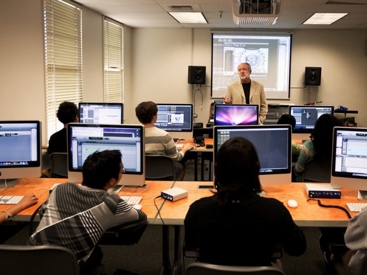 Transform Your School with Avid Media Campus