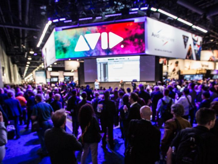 NAB 2017: Avid Main Stage Guest Speaker Presentations