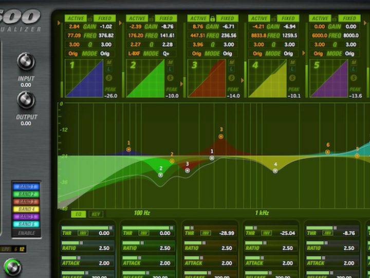 McDSP, Wookies, and the Avid Marketplace