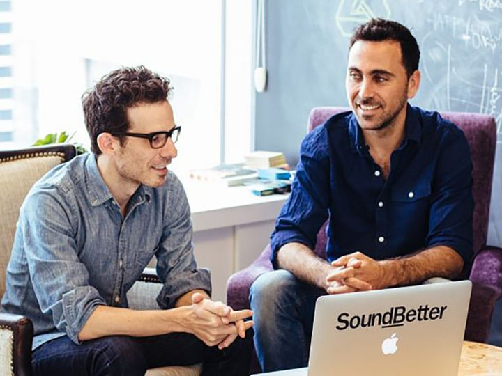 Elevate Your Sound With Top Music Production Pros Thanks to SoundBetter, Now Available in Avid's Artist Community