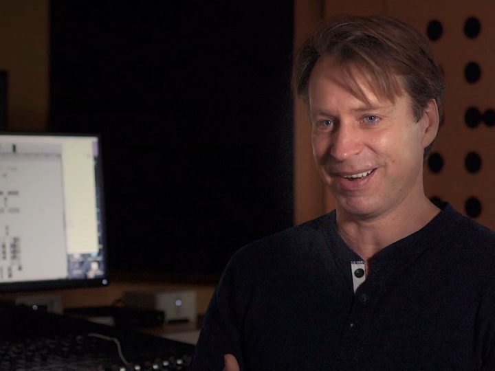 Giles Martin on Remixing The Beatles
