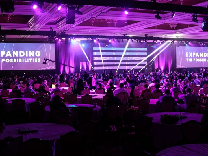 The Community Is Still Buzzing About Avid Connect 2017