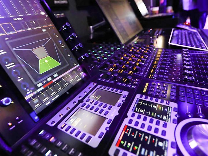 The Audio Immersion Tour Kicks off This Summer Hitting Europe, Africa and India