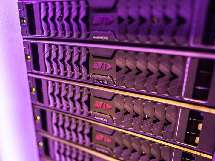 Boost Your Performance—What's New in Avid NEXIS 7.6
