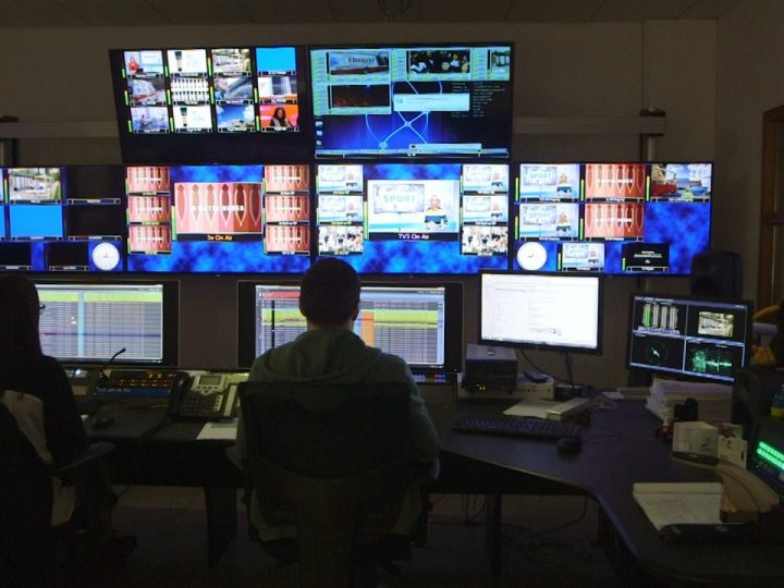 Avid Studio Suite Solutions Fuel Graphics Creativity for Ireland's TV3