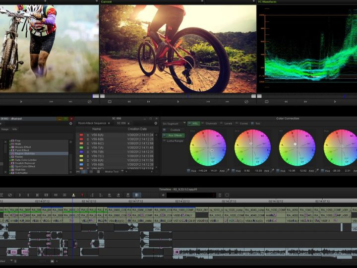 Media Composer 8.9 is Now Available — Here's What's New