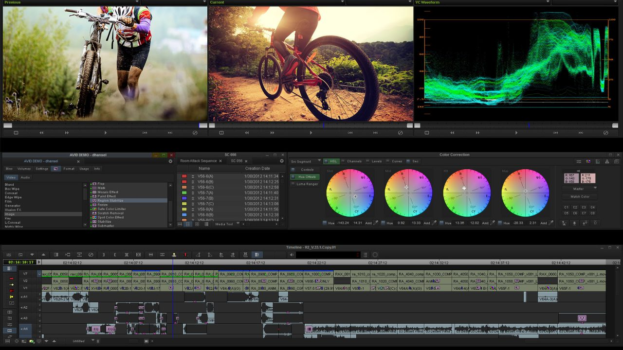 Media Composer 8 9 is Now Available — Here's What's New