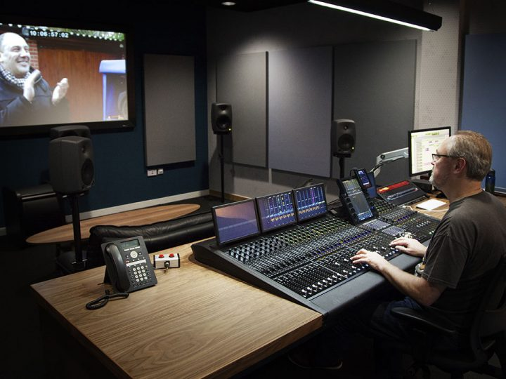 Post-Production: Studio Gorilla setzt auf Avid Pro Tools plus Avid NEXIS