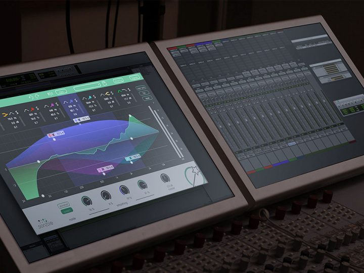 It's a Kind of Magic — Push the Boundaries of the Possible with the Sonible EQ+ Series