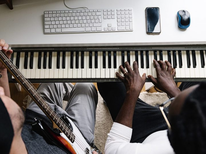 Sustaining a Music Career in a Digital World