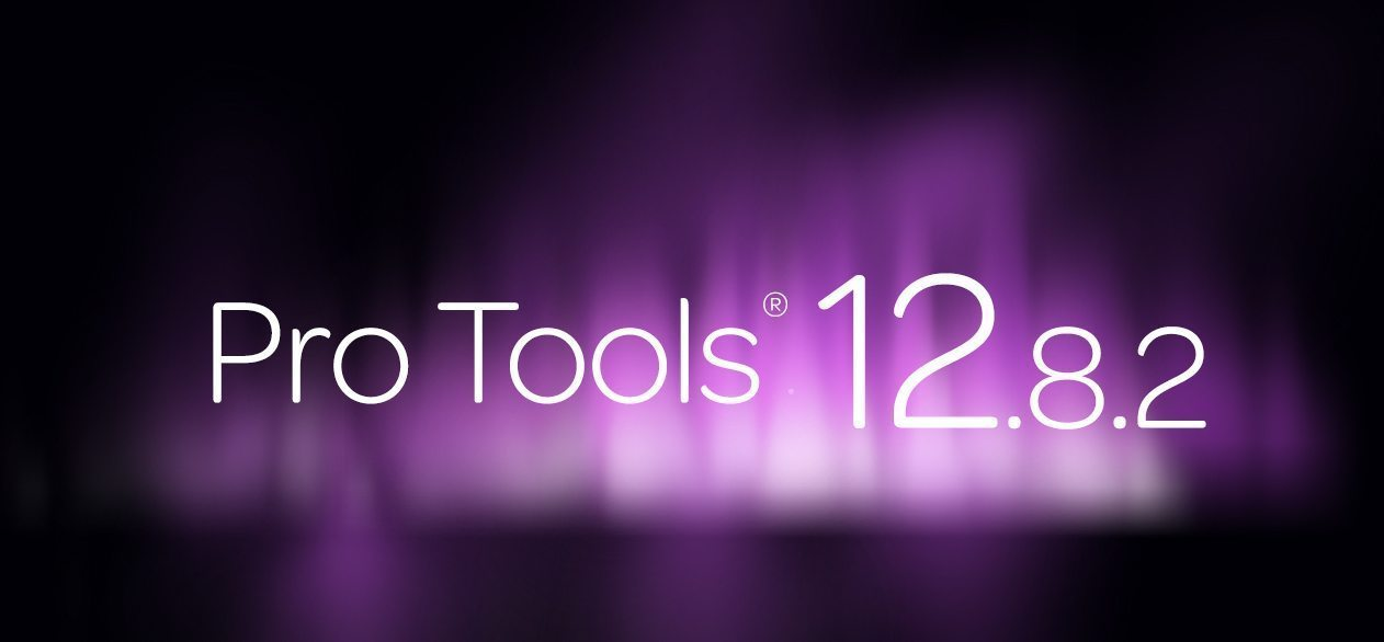 pro tools 12.8 download