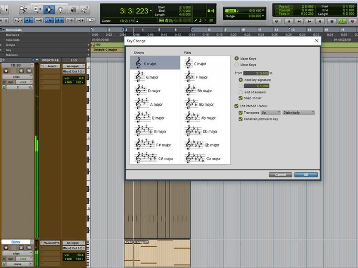This One Goes to 11: Audio Engineer Kris Siegers Digs into Feature-Rich Pro Tools Release