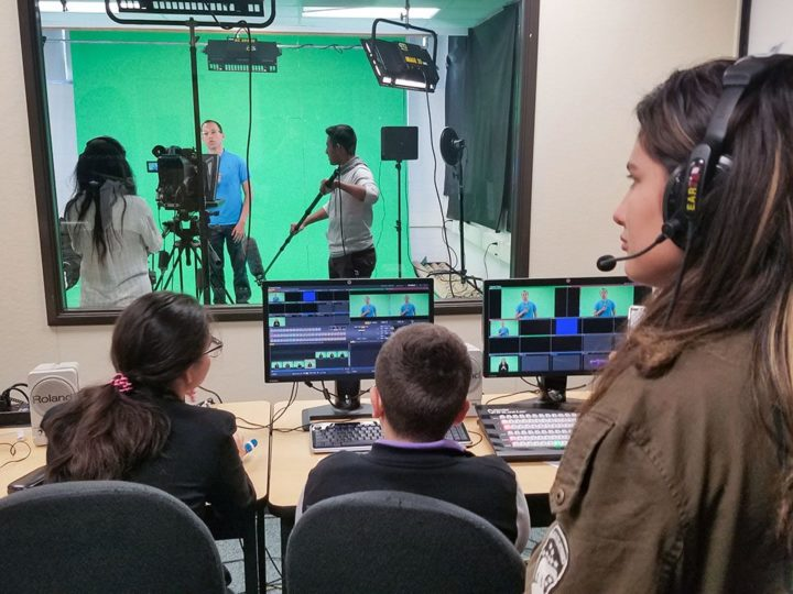 Students Learn Real-World Tech Skills and How to Manage Media with Avid NEXIS