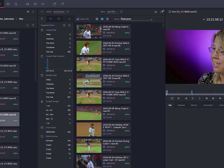 Get Unprecedented Workflow Speed and Productivity with Avid MediaCentral
