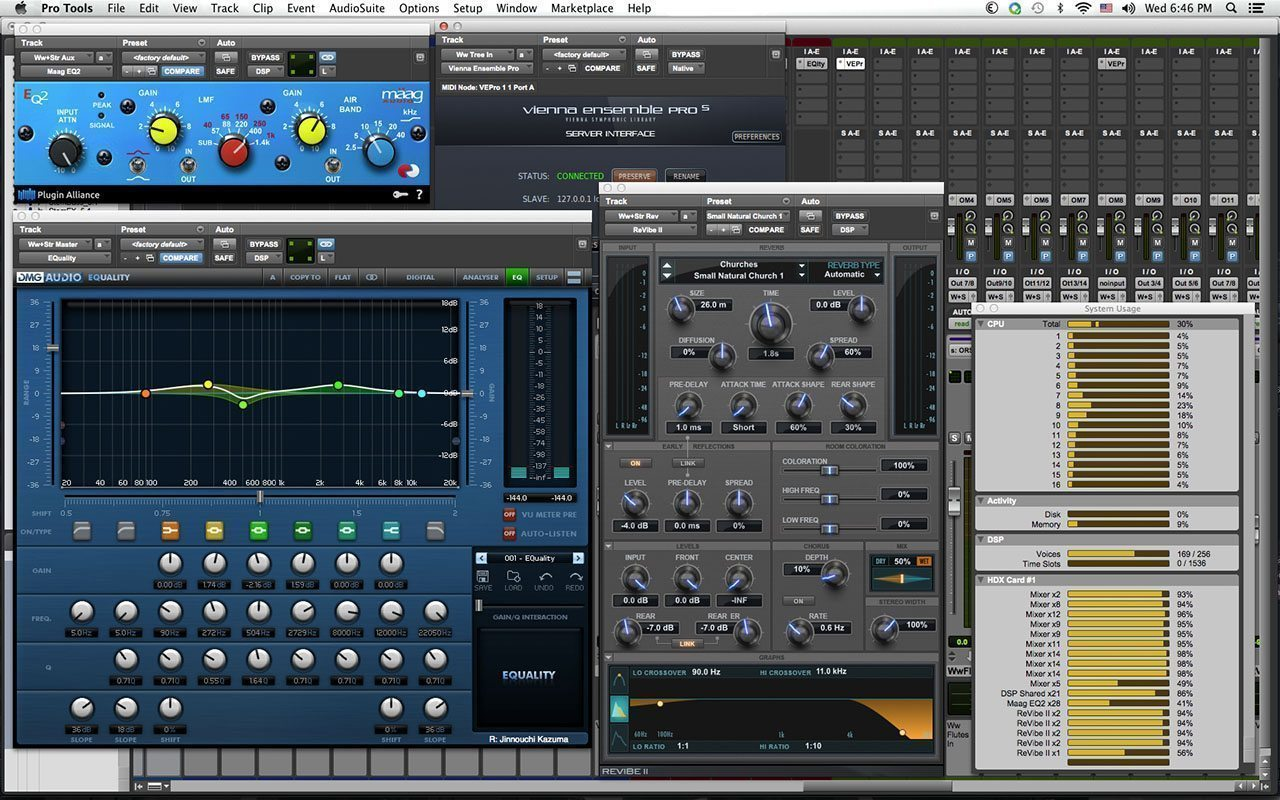 Plugin Alliance Maag Audio EQ2