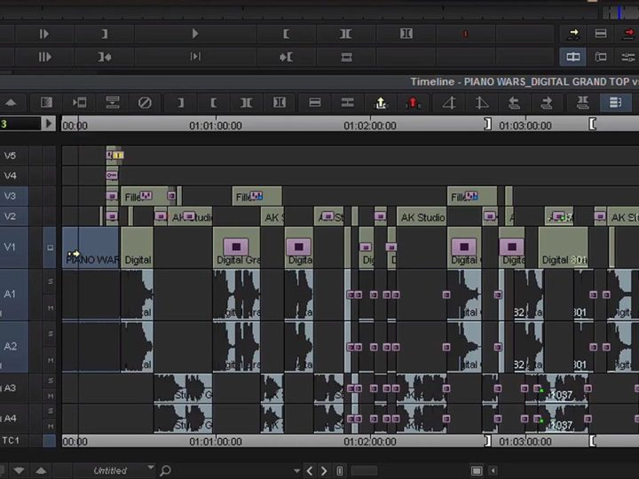 Learn How to Quickly Duplicate Multiple Clips in Your Media Composer Timeline