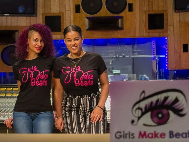 Girls Make Beats — Paving the Way for Young Women in the Music Industry
