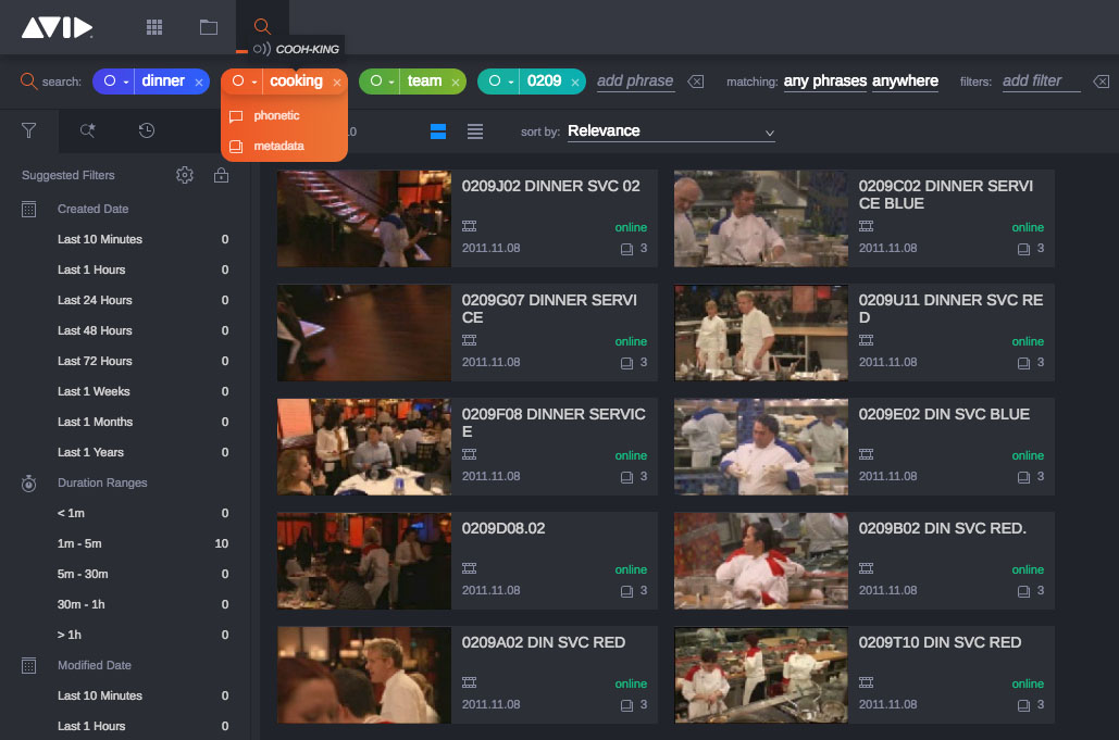 MediaCentral | Editorial Management Meets the Needs of Post Production