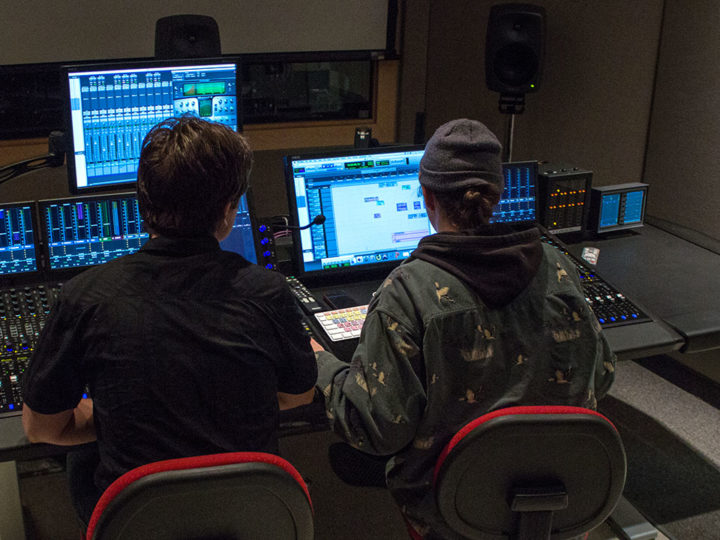 CÉGEP de Jonquière Uses CEV to Upgrade its Media Production Infrastructure with Avid Media Campus
