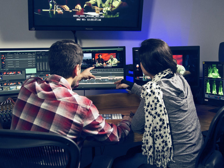 Boost Your Career with Media Composer