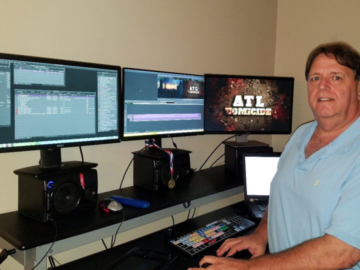 Building Community with Editor Steve Pomerantz and Avid Link