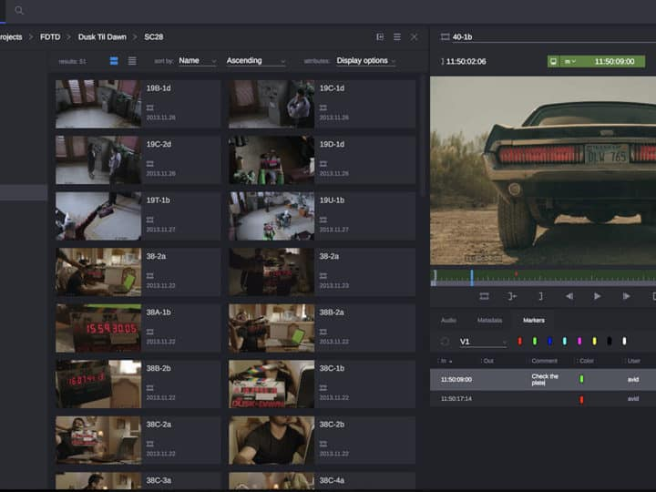 MediaCentral | Editorial Management Makes Life Easier for the Extended Post Production Team