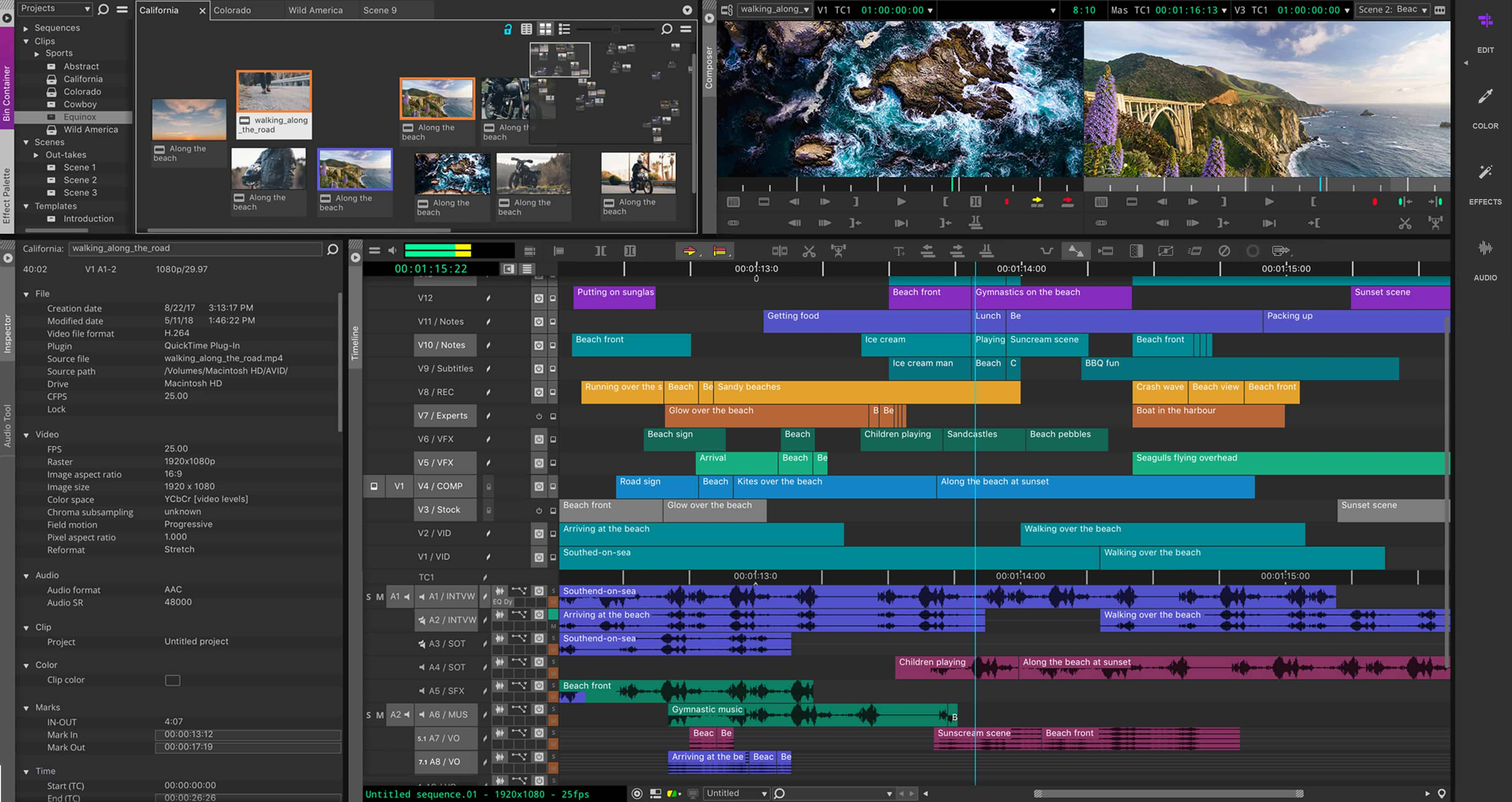 For the Makers! How You Helped Us Create Media Composer 2019