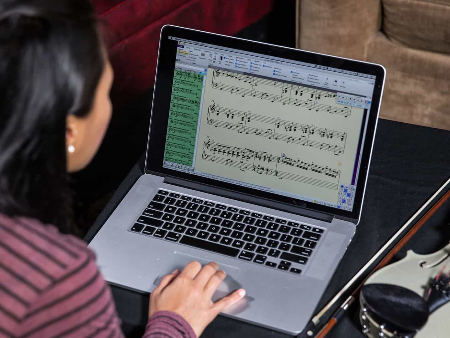 What's New in Sibelius — May 2019