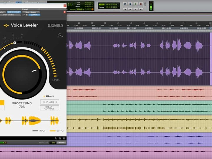 pro tools vocal editing tips