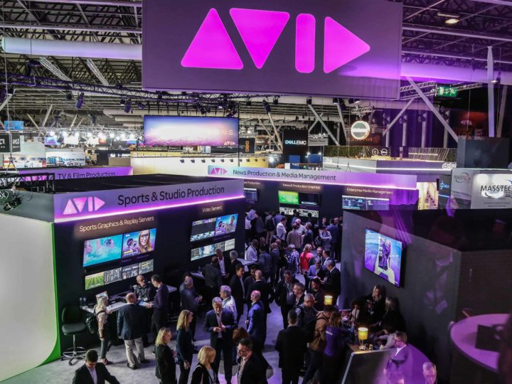 We're Back at IBC with New Must-See Products and Refreshed Features