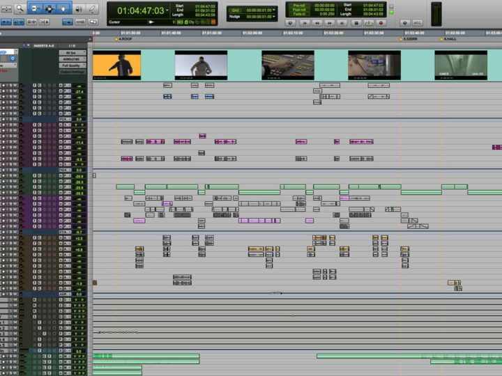 What's New in Pro Tools — October 2019