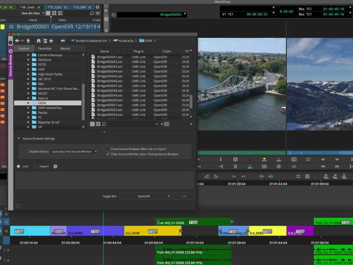 Avid Media Composer 2019.12 — Ending the Year on a High (Resolution) Note!