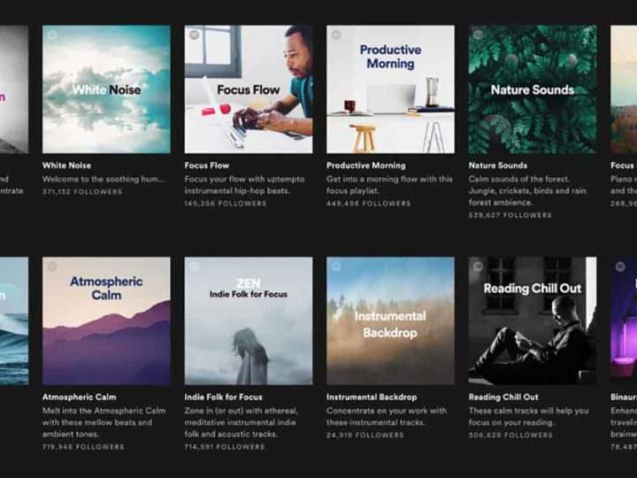 How to Pitch Your Music to Spotify Playlist Curators