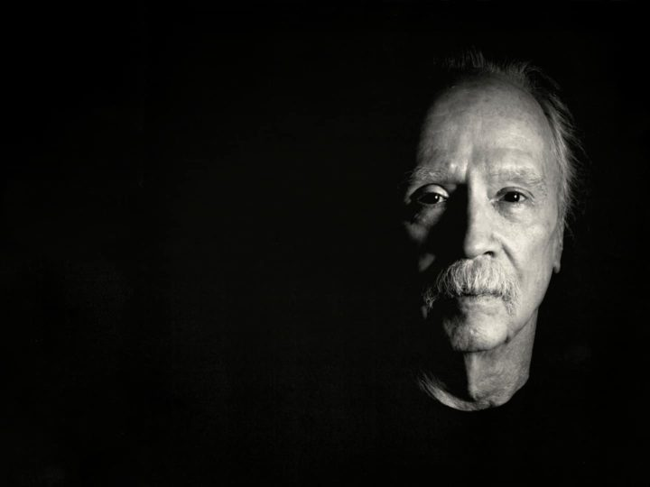 "Create New Nightmares With Help From ""the Master of Horror"" John Carpenter"