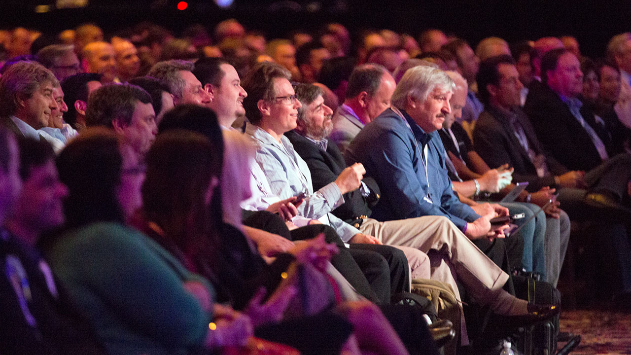 Mark Your Calendar for Avid Connect Europe 2014