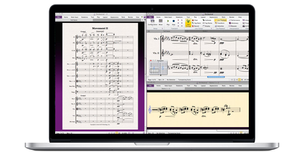 Get Your Free 30-Day Sibelius Trial