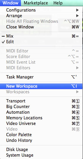 Music: Pro Tools Sound Effects Library Searching Made Faster and More Efficient with New Workspace Browser