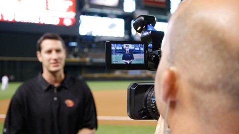 Newsrooms: How a Tightly Integrated Media Platform Helps Sports Broadcasters Engage Fans and Build Brands