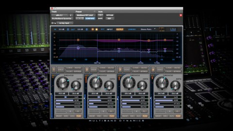 Filmmaking: Why the Pro Multiband Dynamics Plug-in is a Definite Must-Have For My Audio Post Production